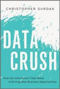 Data Crush: by Christopher SURDAK