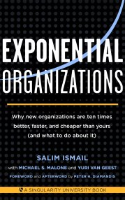 ExponetialOrganizations